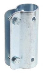 BLAKE UK AC10/A  Mast Coupler 1.25